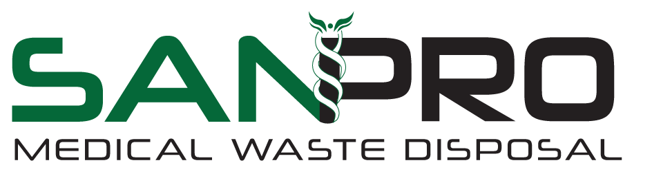 Sanpro Medical Waste Disposal